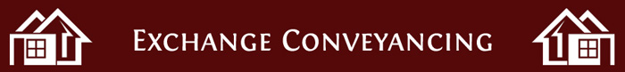 Exchange Conveyancing